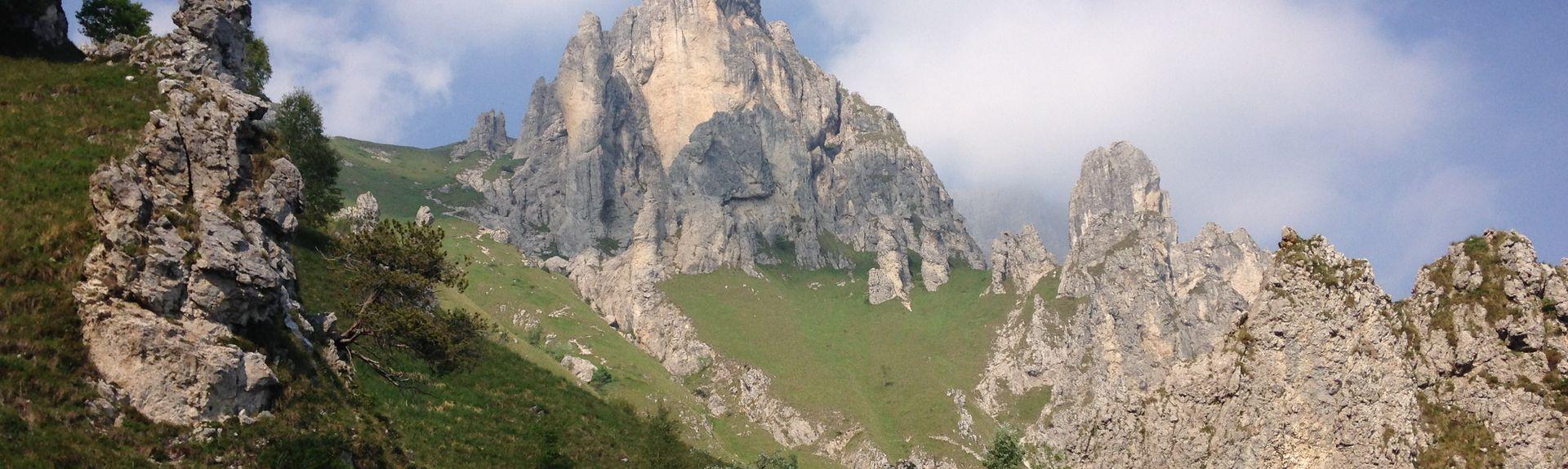 Calolziocorte, Lombardia, Włochy