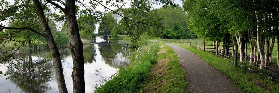 Diever, Drenthe, Pays-Bas
