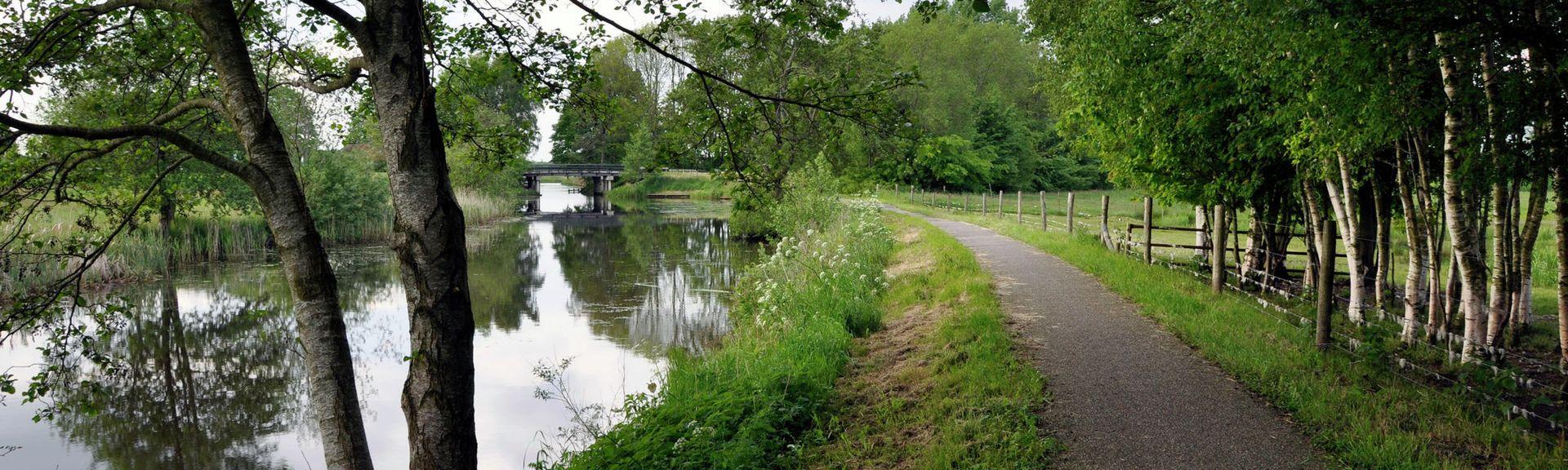 Diever, Drenthe, Nederland