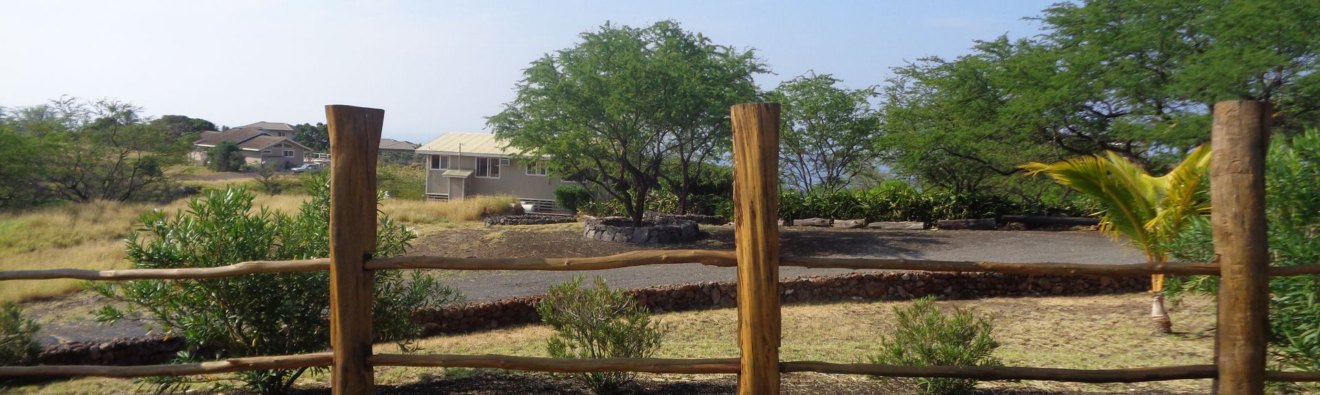 Kohala Estates, Island of Hawai'i, HI, USA