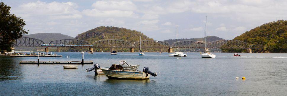 Hawkesbury River, New South Wales, Australia