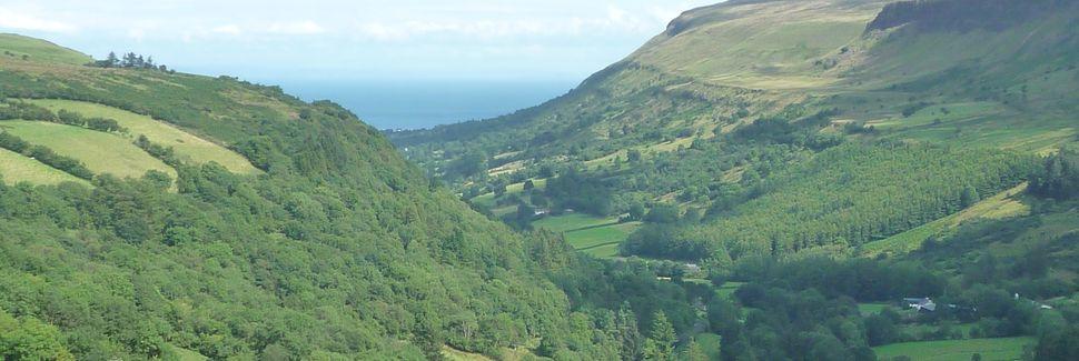 Nordirland, Storbritannien