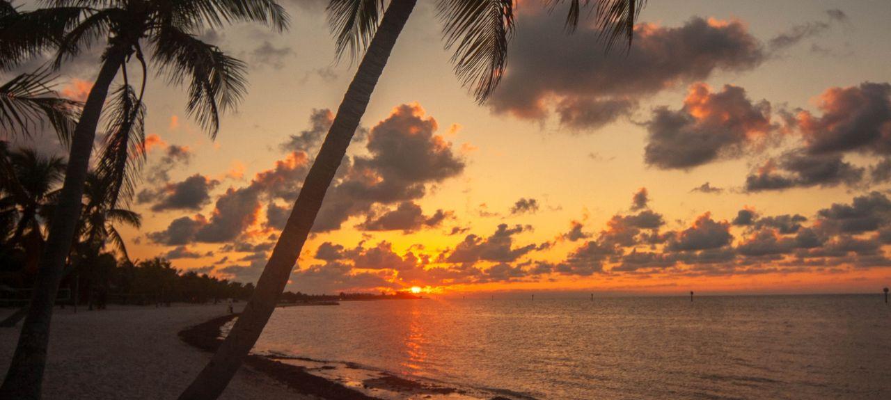 Dredgers Key, Key West, FL, USA