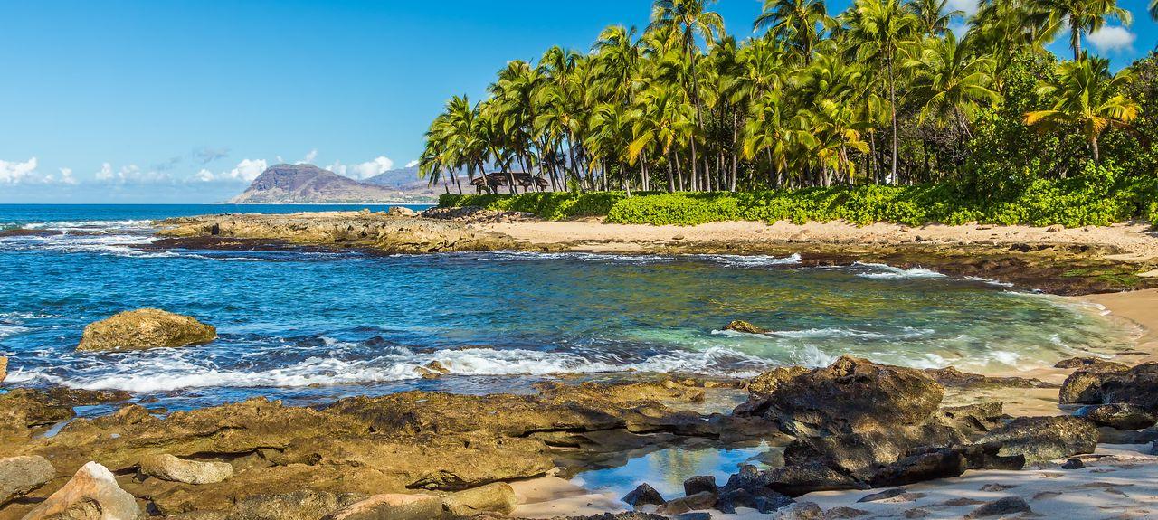 Ko Olina (Kapolei, Hawái, Estados Unidos)