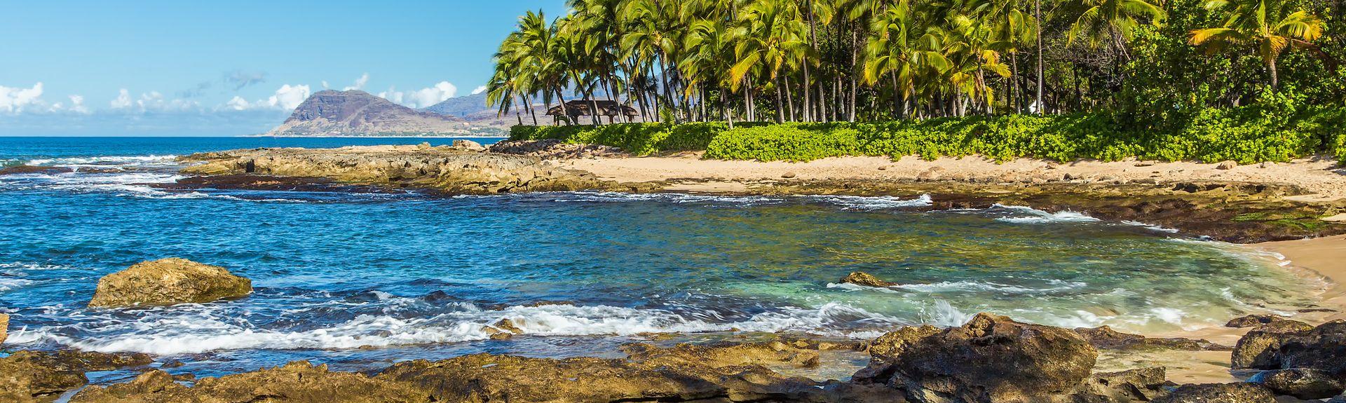 Ko Olina, Kapolei, Hawaii, United States of America
