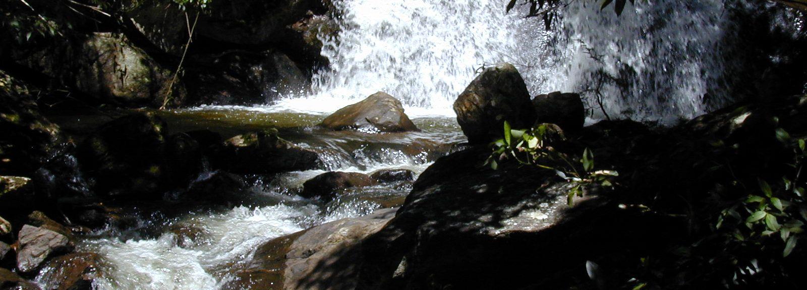 Minas Gerais (delstat), Sydøstlige region, Brasilien