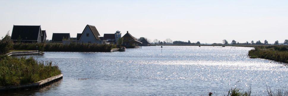 Wanneperveen, Overijssel, Países Bajos