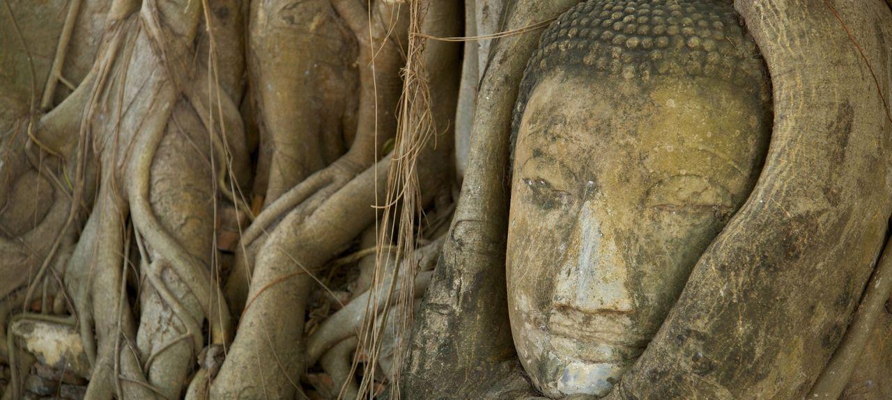 Phra Nakhon Si Ayutthaya, Phra Nakhon Si Ayutthaya District, Phra Nakhon Si Ayutthaya, Thailand