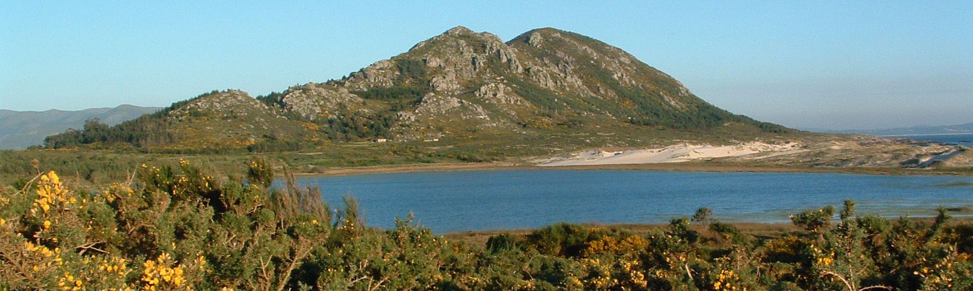 Carnota, Galicia, Spain