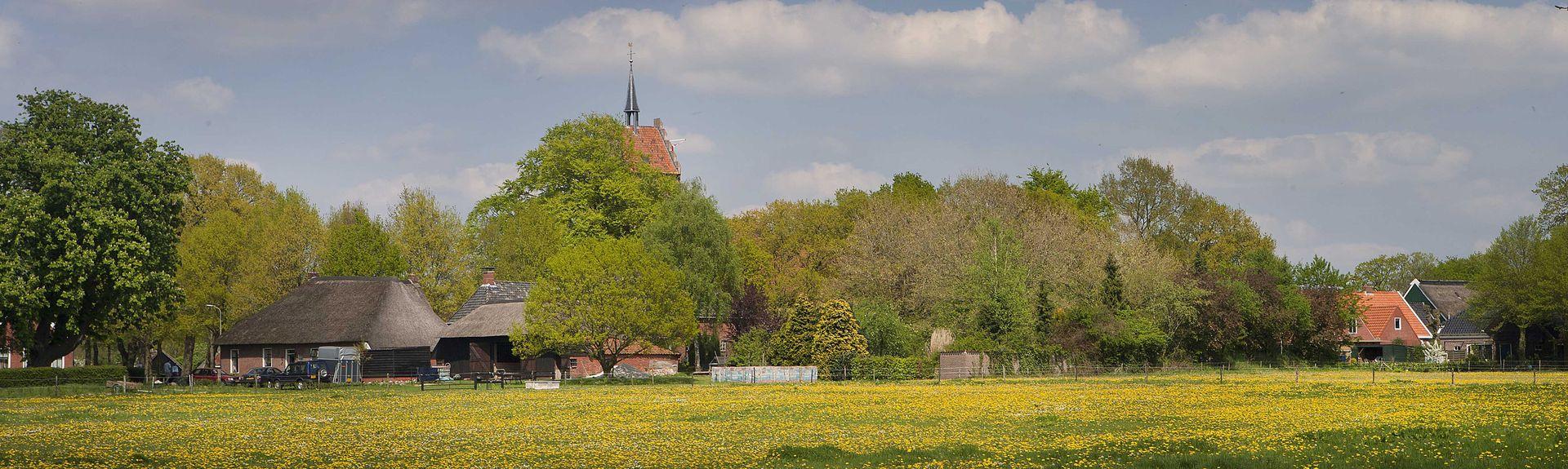 Nooitgedacht, Netherlands