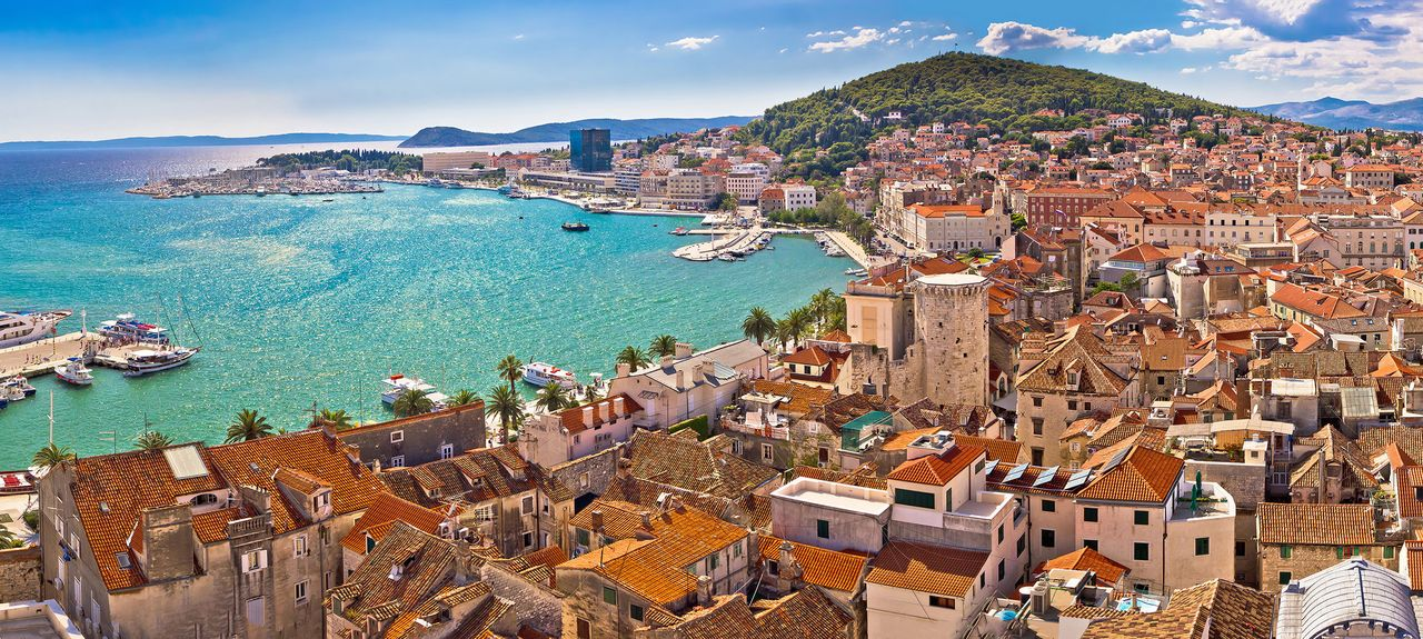 Municipality of Split, Croatia