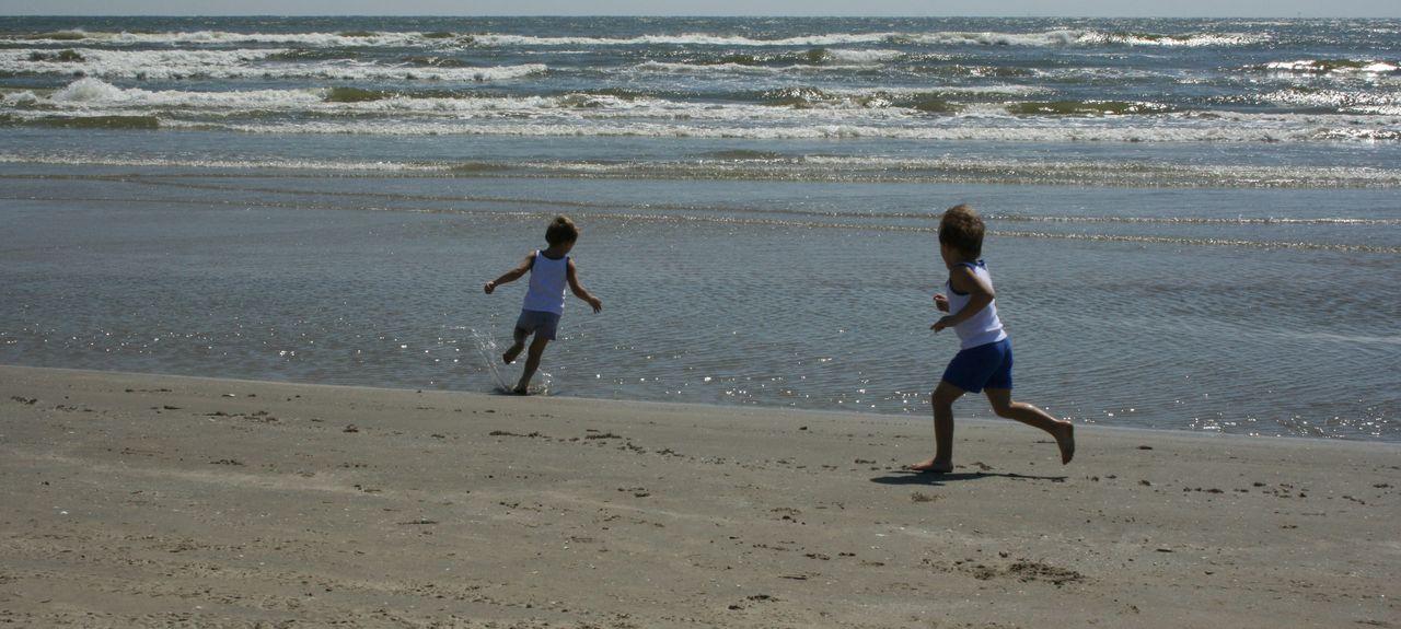 Terramar Beach, Galveston, Texas, États-Unis d'Amérique