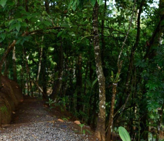 Valle Azul, Costa Rica