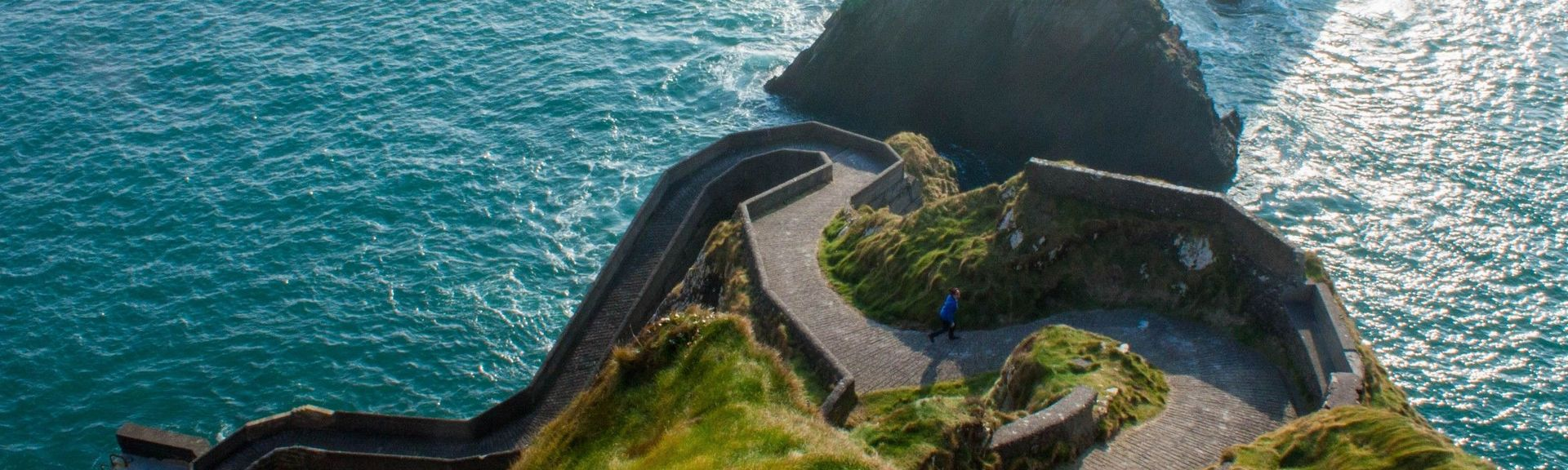 Dunquin, County Kerry, Ireland