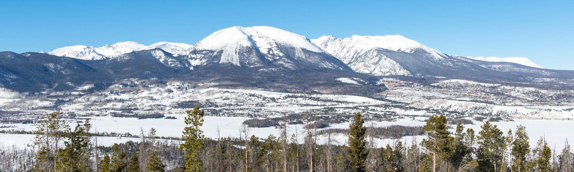 Del Norte, Colorado, Verenigde Staten
