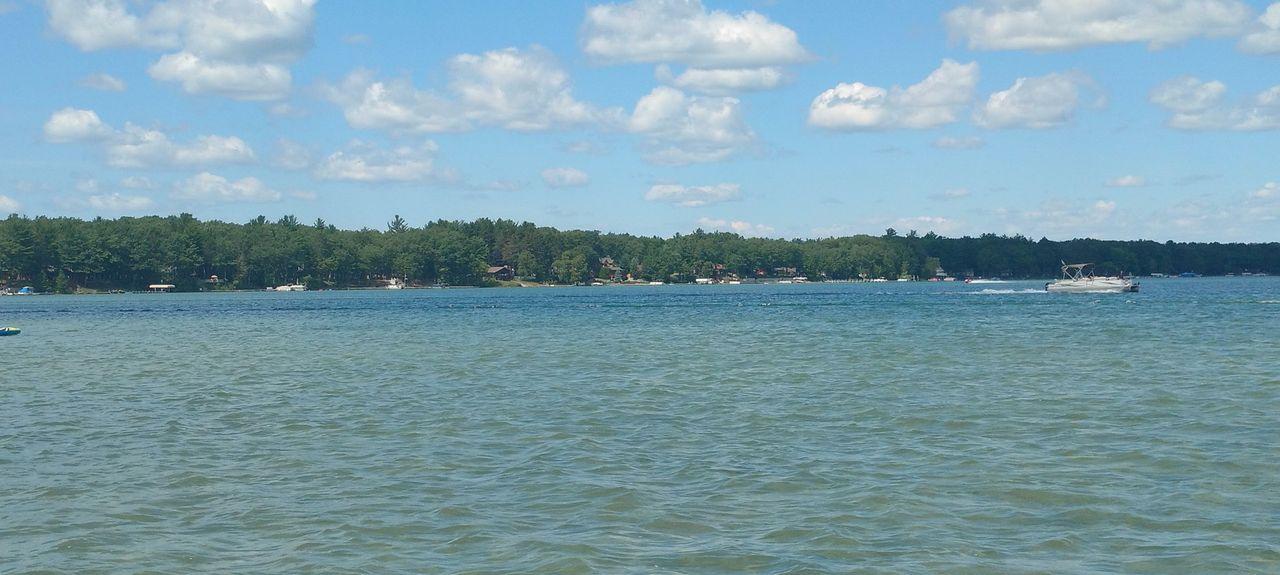 Little Bear Lake, Michigan, États-Unis d'Amérique