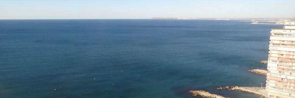 Cabo de las Huertas, Valencia, Espanja