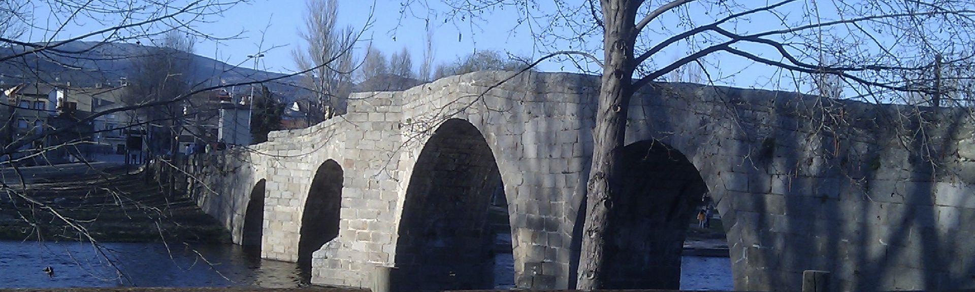 Villanueva de Ávila, Castilla y León, España