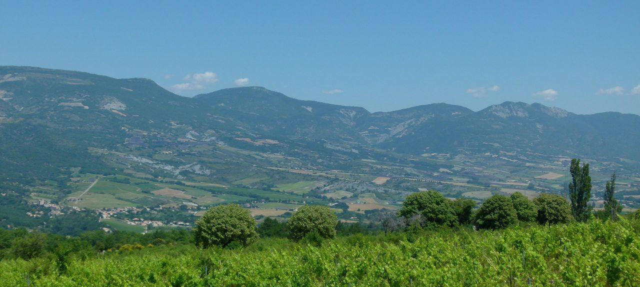 Rochebrune, France
