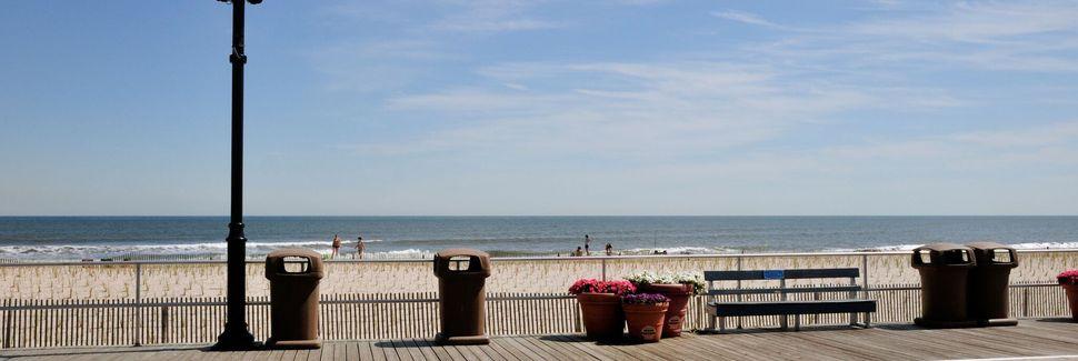 Ocean City, Nueva Jersey, Estados Unidos