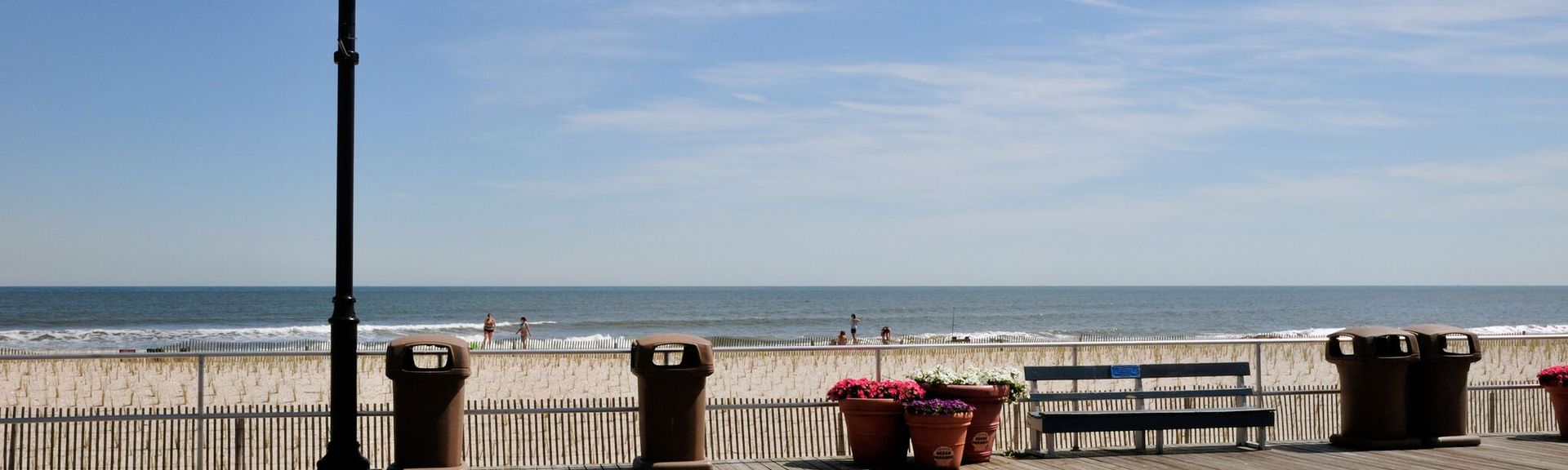 Ocean City, NJ, USA