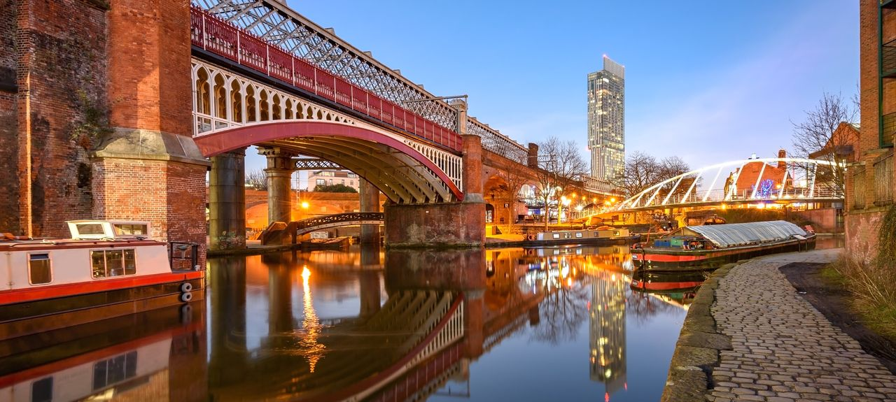 Manchester, Greater Manchester, UK
