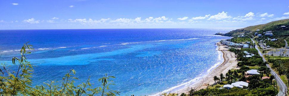 Estate Clairmont, Wyspa St. Croix, Wyspy Dziewicze