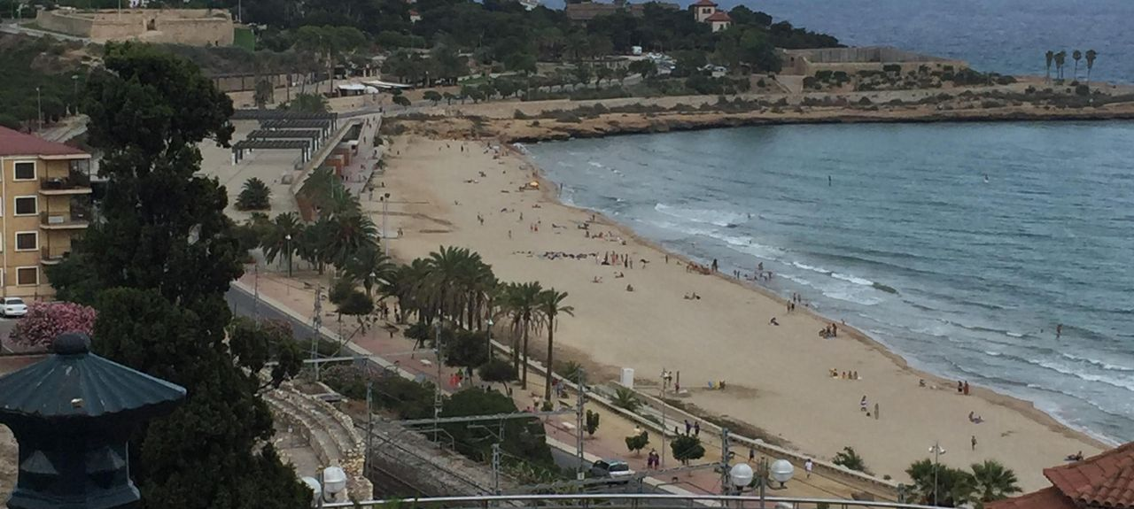 Segur de Calafell, Tarragona, Spain