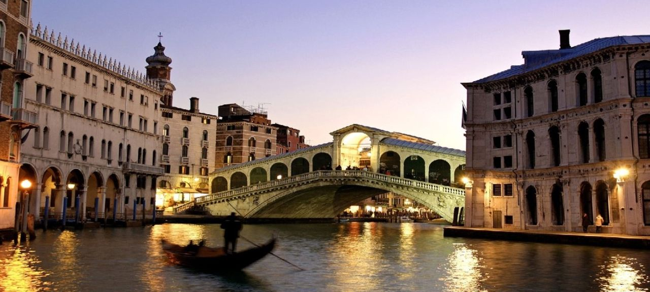 Marghera, Venice, Italy