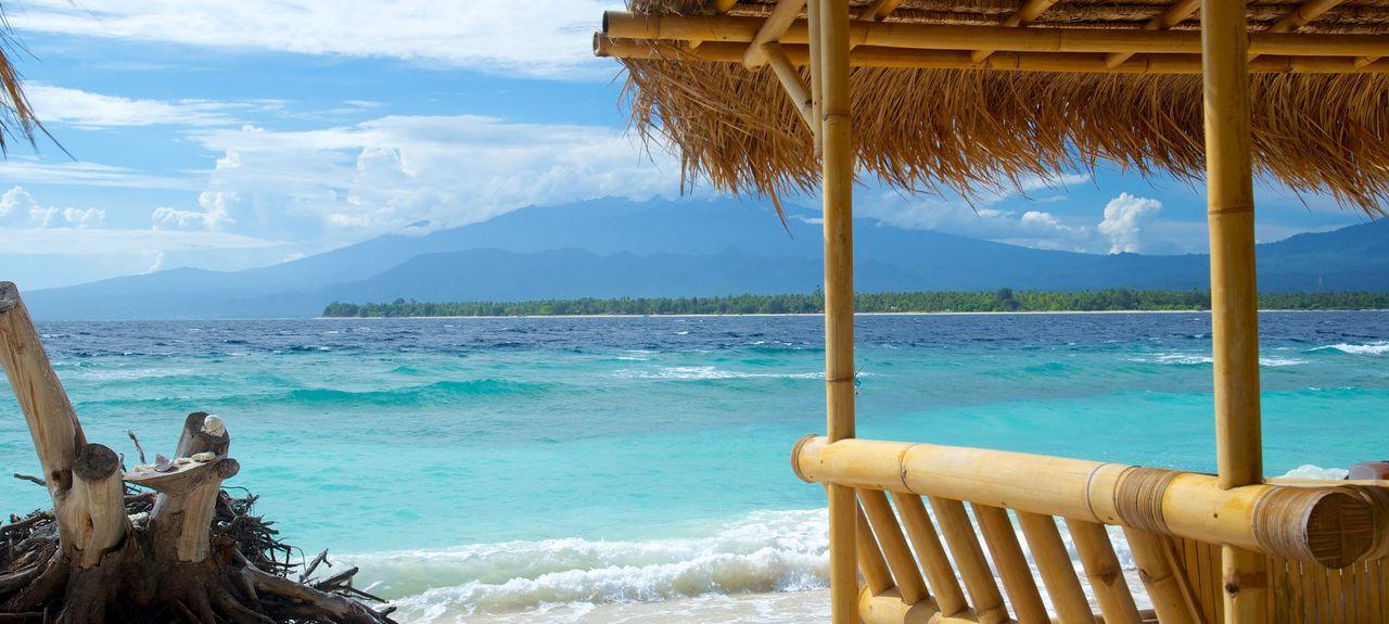 Lombok, Nusa Tenggara occidental, Indonésie