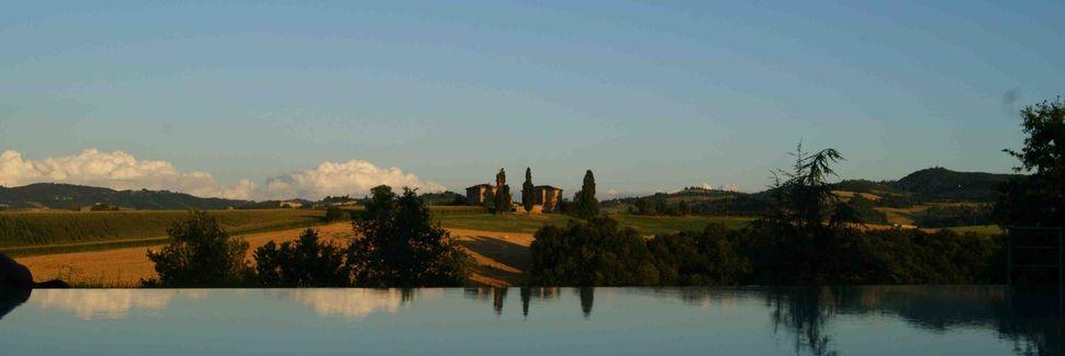 Modena, Emilia-Romagna, Italia