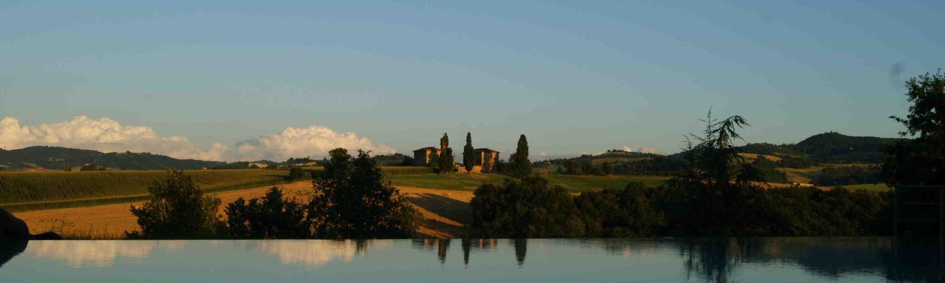 Modena, Emilia-Romagna, Italien