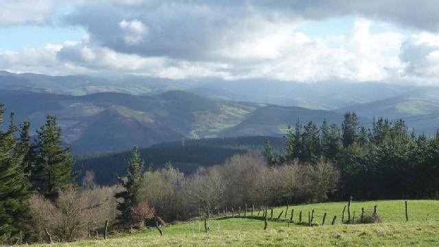 Cangas del Narcea, Asturias, Spain