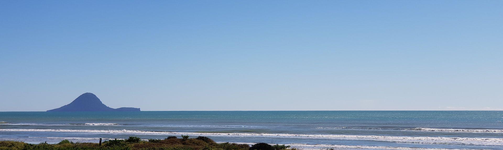 Whakatane District, Bay of Plenty Region, New Zealand