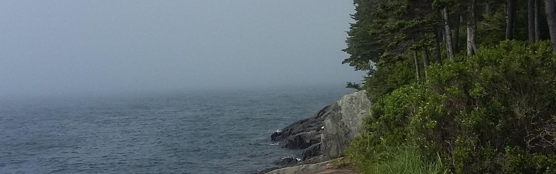 Owls Head Lighthouse, Maine, United States of America
