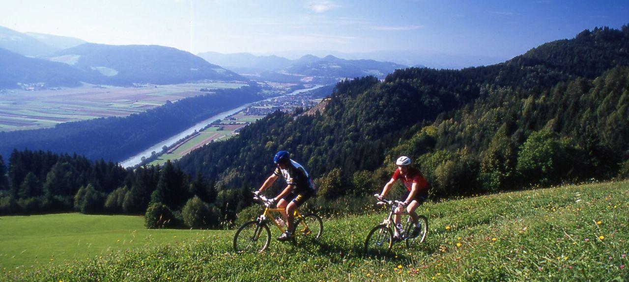 Kappel am Krappfeld, Kärnten, Österreich