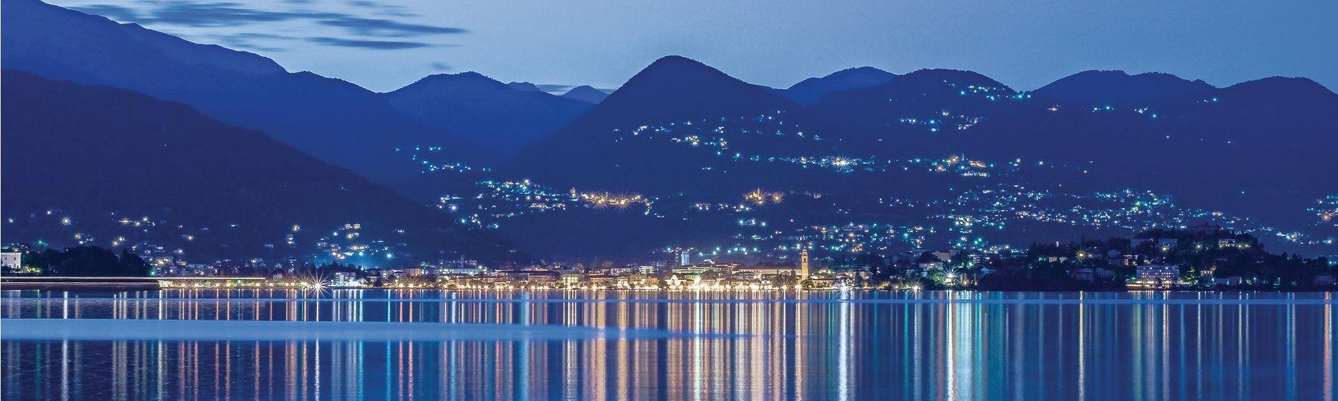Nonio, Verbano-Cusio-Ossola, Piedmont, Italy