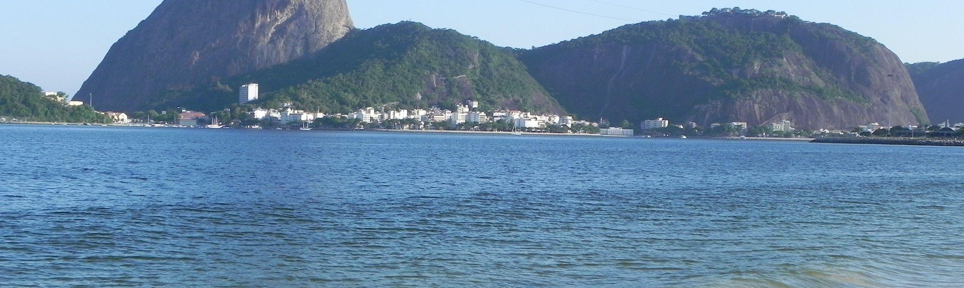 Santa Teresa, Rio de Janeiro, State of Rio de Janeiro, Brazil