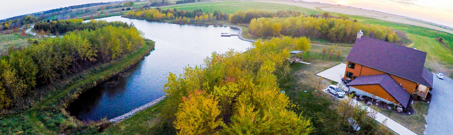 Rathbun Lake, Moravia, Iowa, United States of America