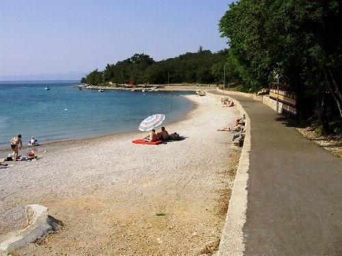 Beli, Primorje-Gorski, Croacia