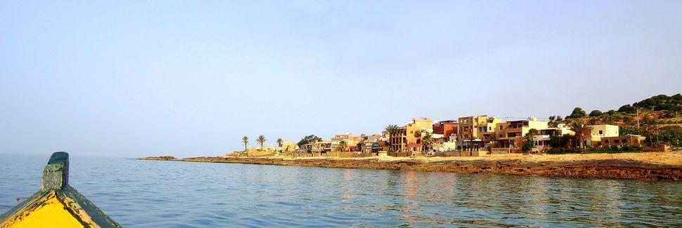 Agadir, Souss-Massa-Draâ, Marokko