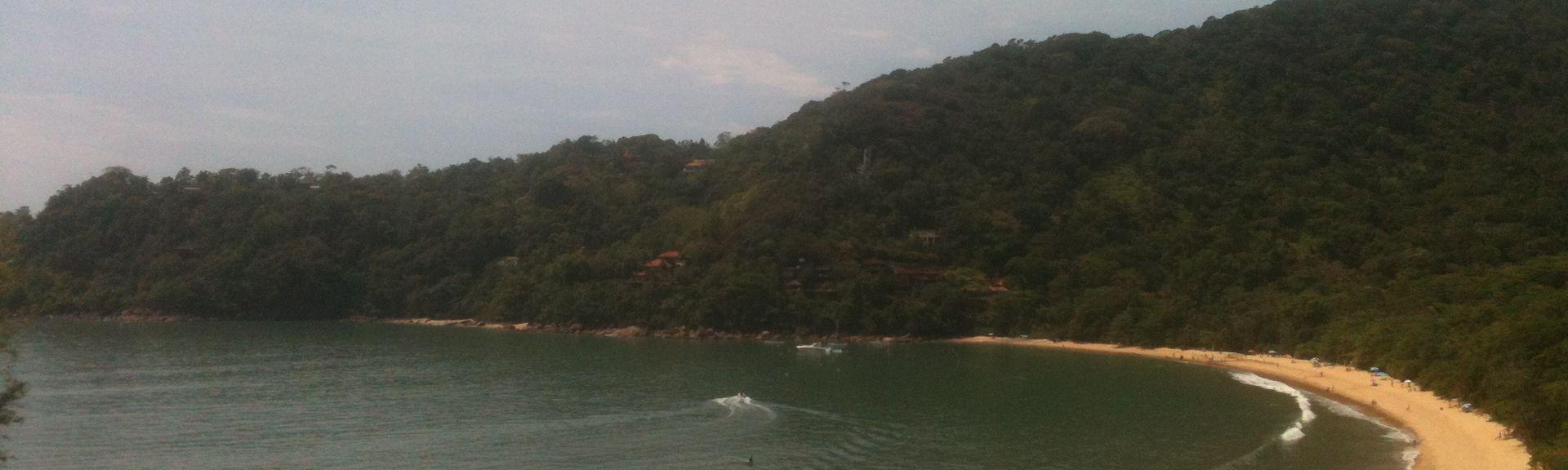 Lagoinha, Ubatuba, Região Sudeste, Brasil