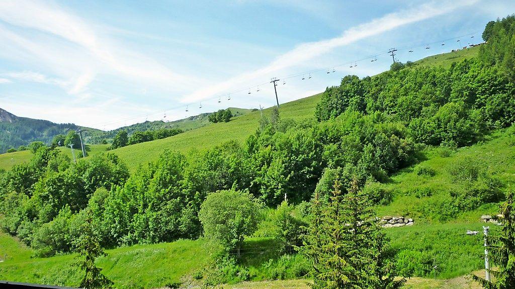 Allevard, Auvergne-Rhône-Alpes, Frankreich