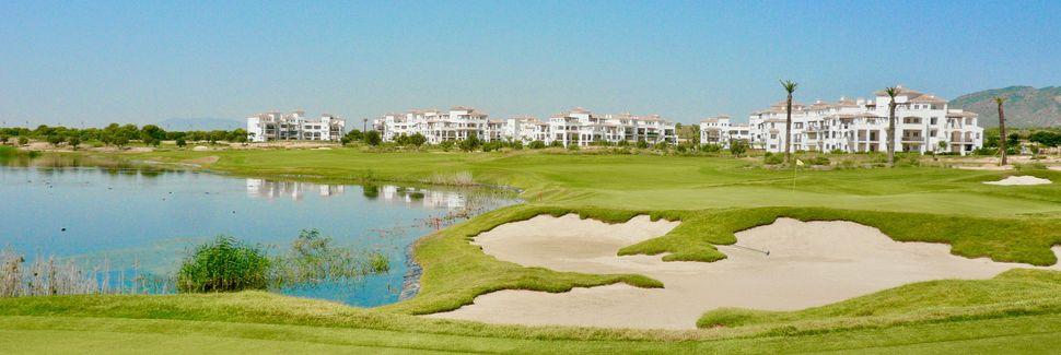 Hacienda Riquelme Golf Resort (Murcia, Múrcia, Espanha)