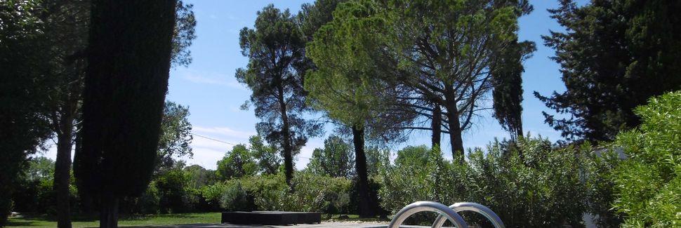 Raphèle les Arles, Arles, Provence-Alpes-Côte d'Azur, Frankrig