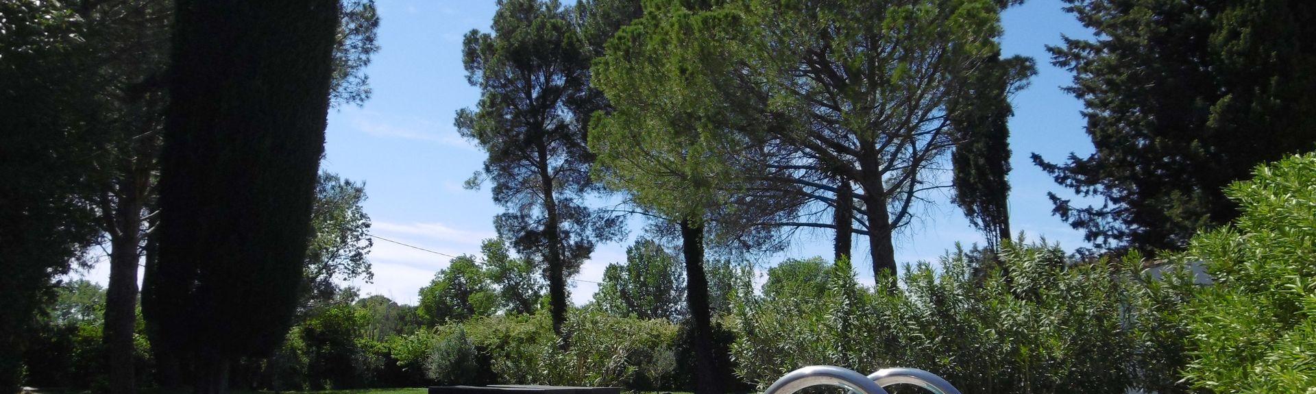 Raphele-les-Arles, Arlés, PACA, Francia