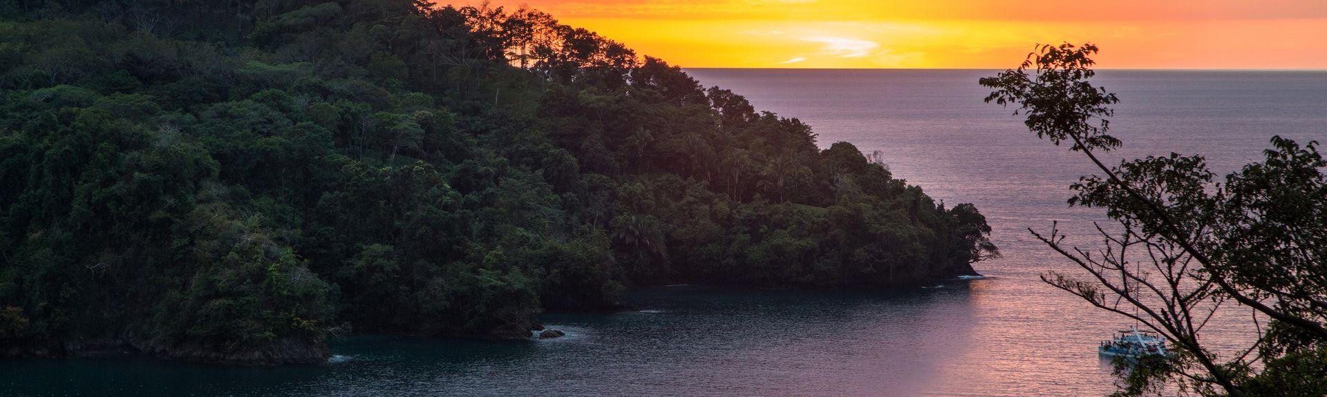 El Cerro, Quepos, Puntarenas (province), Costa Rica