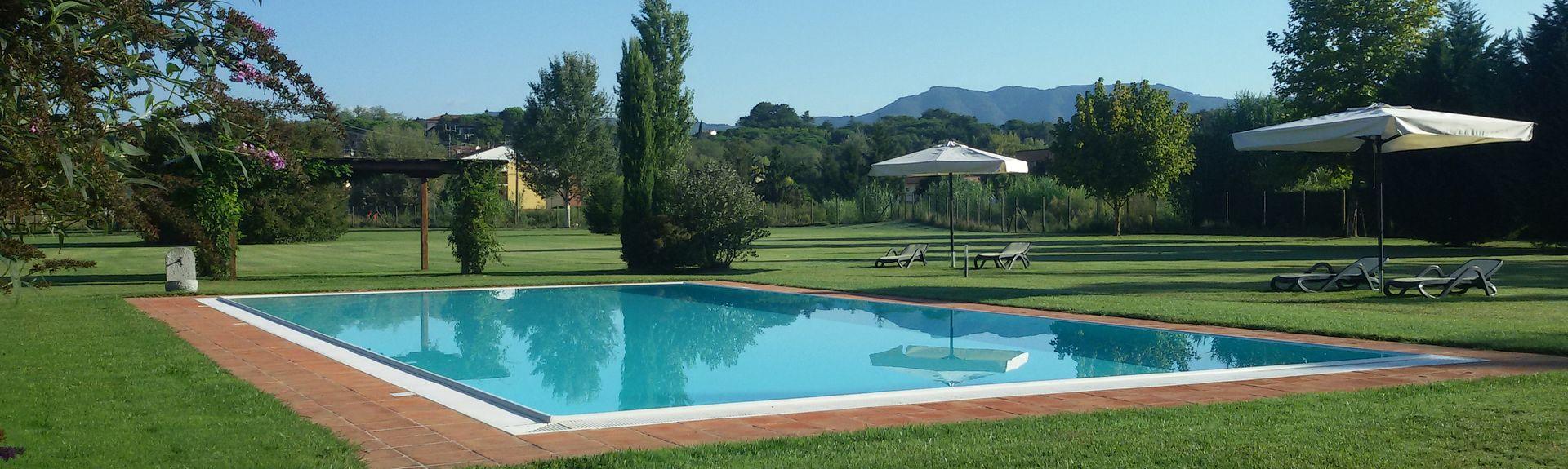 Versilia, Toscana, Italia