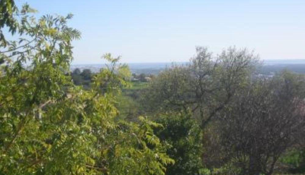 Cerro do Mocho, Loulé, Distrito de Faro, Portugal
