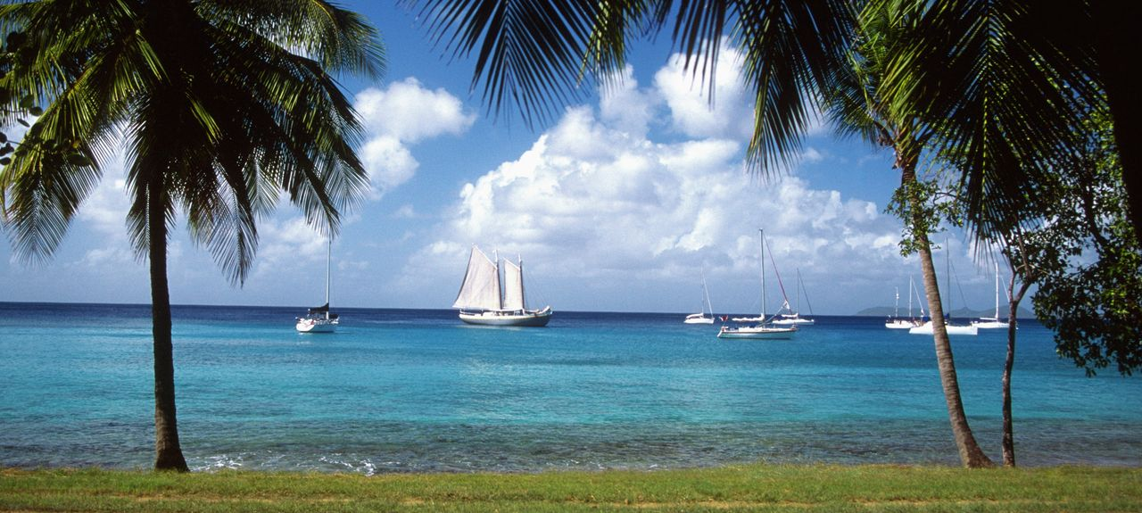 Mustique, Saint Vincent and the Grenadines